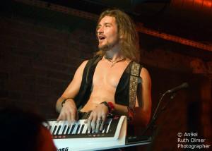 November 07, 2015 Matrix Bochum - Stratovarius ETERNAL World Tour 2015, Gloryhammer, Divine Ascension
