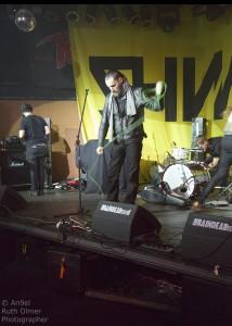 "Jørgen Munkeby - November 16, 2015 Rockpalast Bochum - SHINING ""International Blackjazz Society"" European Tour 2015"