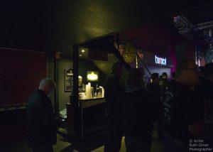 """April 06, 2016 Turock Essen – Earthside, Voyager, Leprous """"The Congregation Tour Part 2"""""""